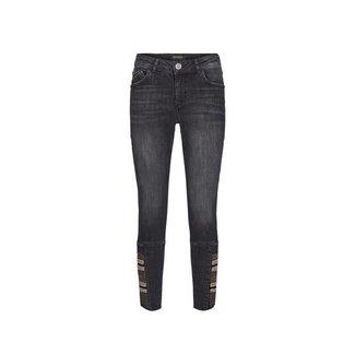 Mos Mosh Rome deco jeans
