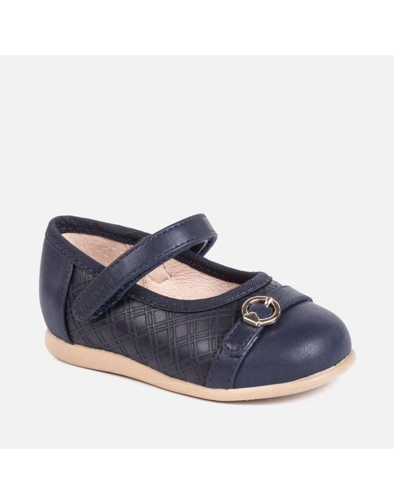 Mayoral Basic Mary jane shoes