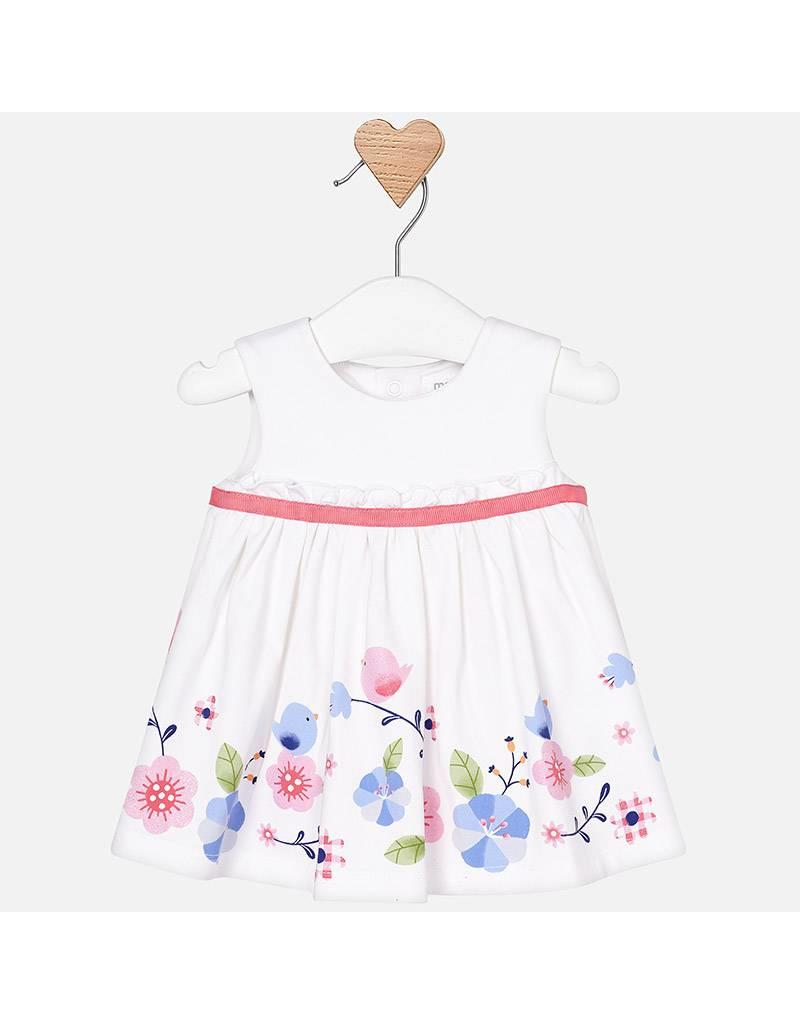 Mayoral Dress with graphic