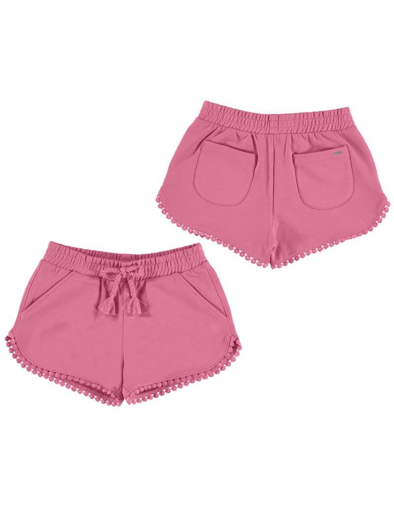 Mayoral Chenille shorts               Chewingum