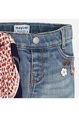 Mayoral Long pants                    Basic