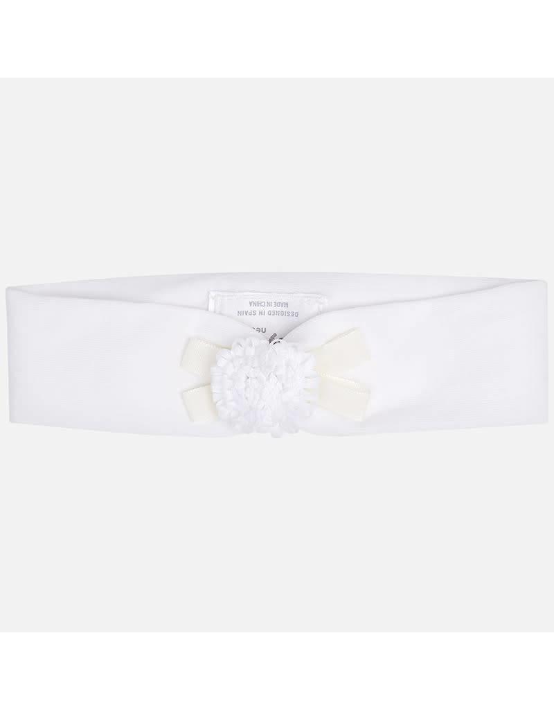 Mayoral Knit headband