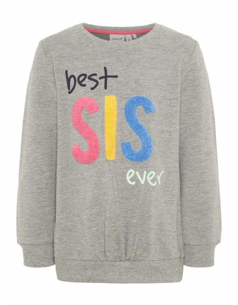 Name It Sweater BEST SIS