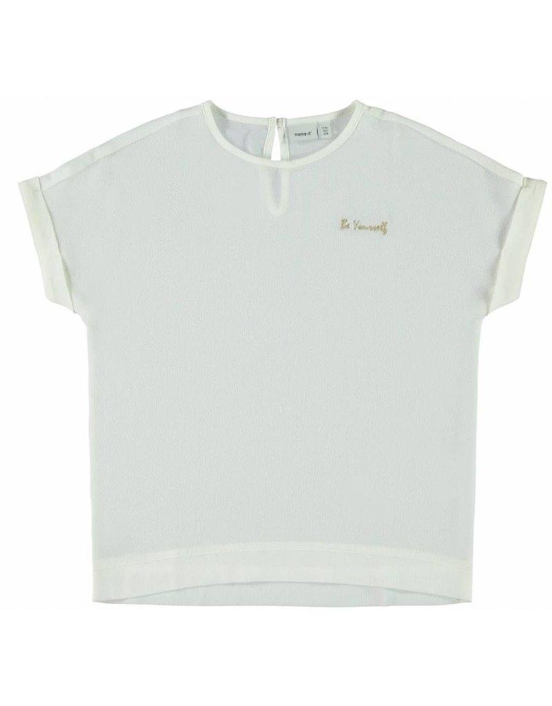 Name It Tshirt basic