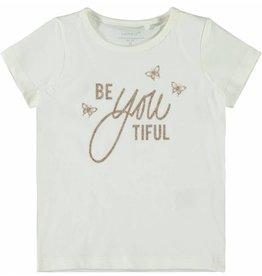 Tshirt BE YOU TIFUL
