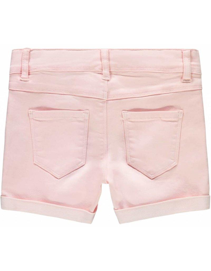 Name It Short roze denim