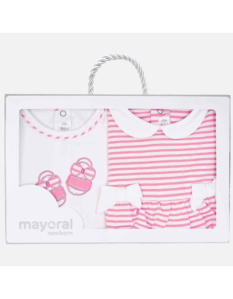Mayoral 2 pyjamas set