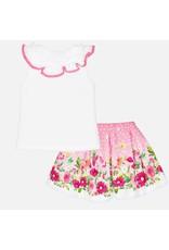 Mayoral Skirt set                     Chewingum