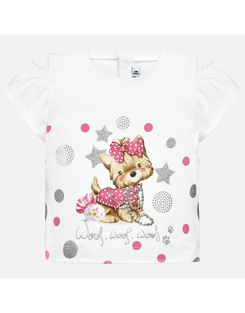 Mayoral S/s t-shirt                   Chewingum