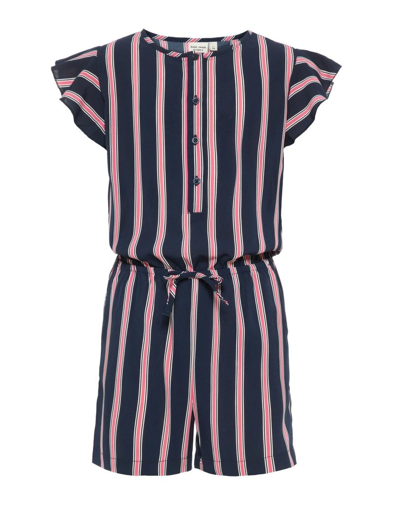 Name It Jumpsuit striped