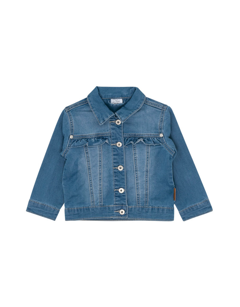 Hust & Claire Jeansvest girl