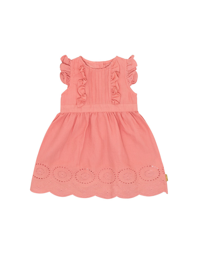 Hust & Claire Jurk coral