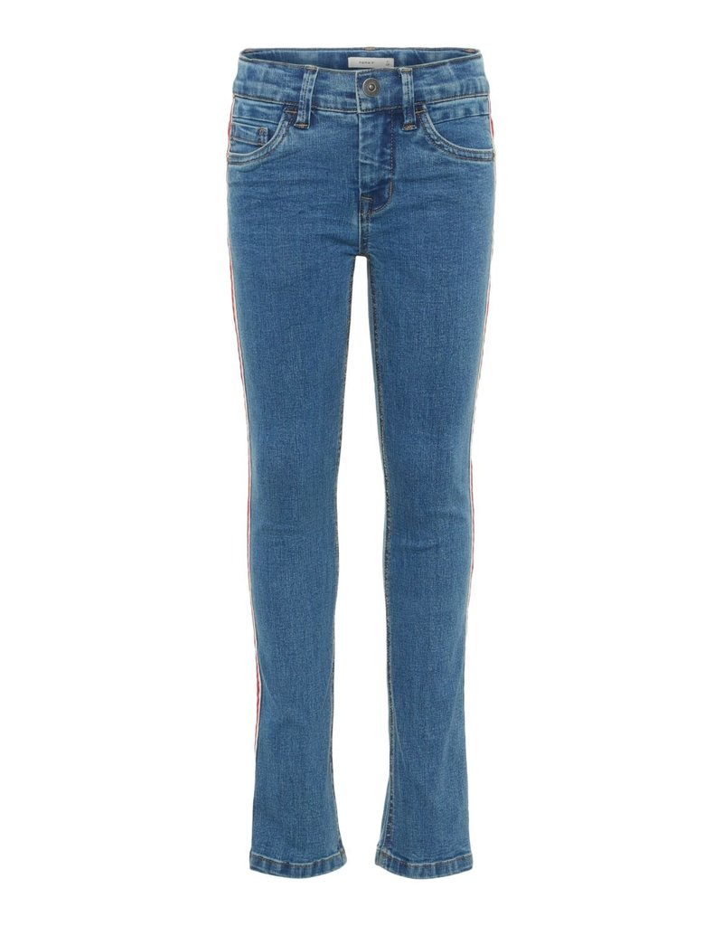 Name It Slim fit jeans