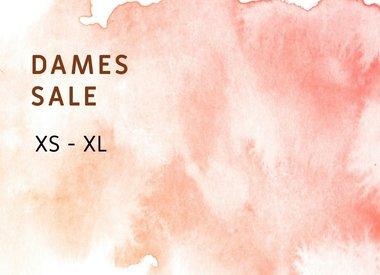 DAMES sale