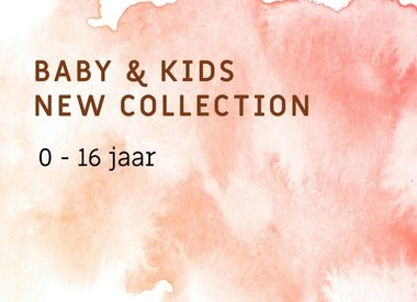 KIDS New collection