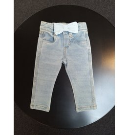 Natini Jeans bow