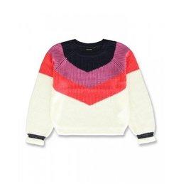 Lemon Beret Sweater Teen girls
