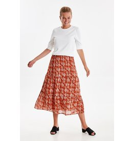 B Young Fihally skirt