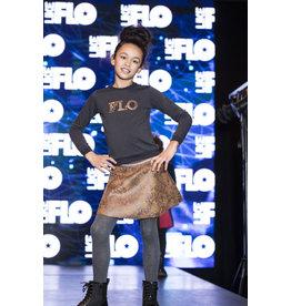 Like Flo Flo girls sweater