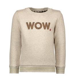 Like Flo Flo girls WOW sweater