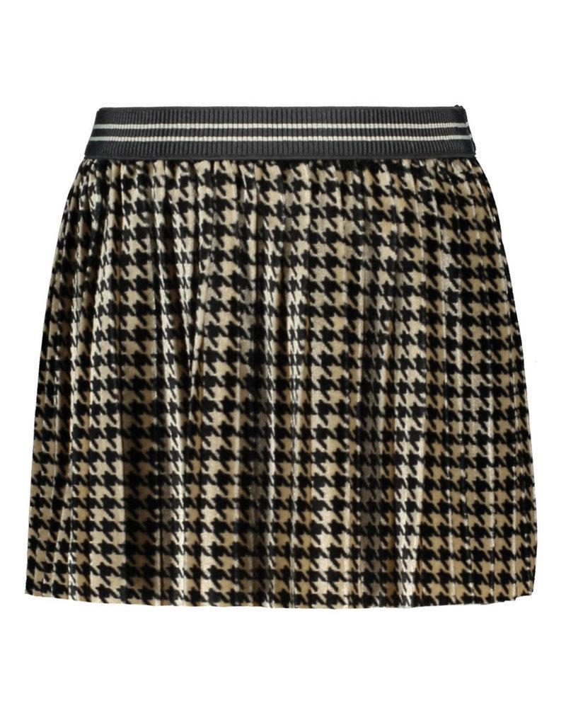 Like Flo Flo girls plisse skirt