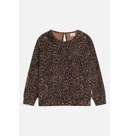 Hust & Claire Sweater leopard
