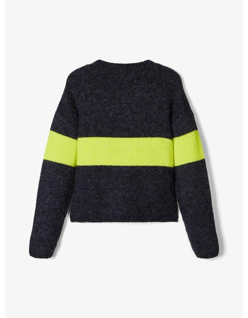 LMTD Sweater odette