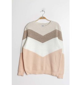 Sweater colours pink