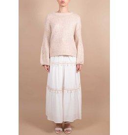 Feelkoo Sweater soft ecru