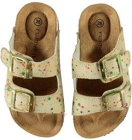 Name It Derali sandaal beige