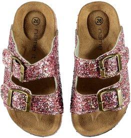 Name It Derali sandaal glitter pink