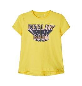 Name It Vix tshirt yellow