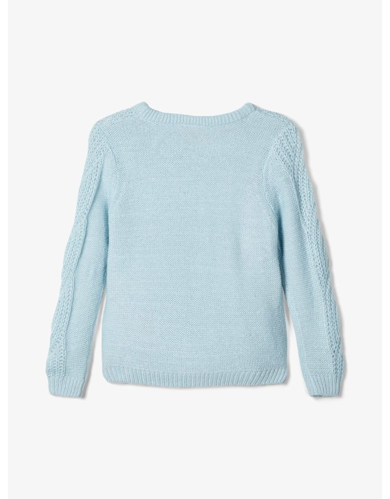 Name It Tulle knit sweater