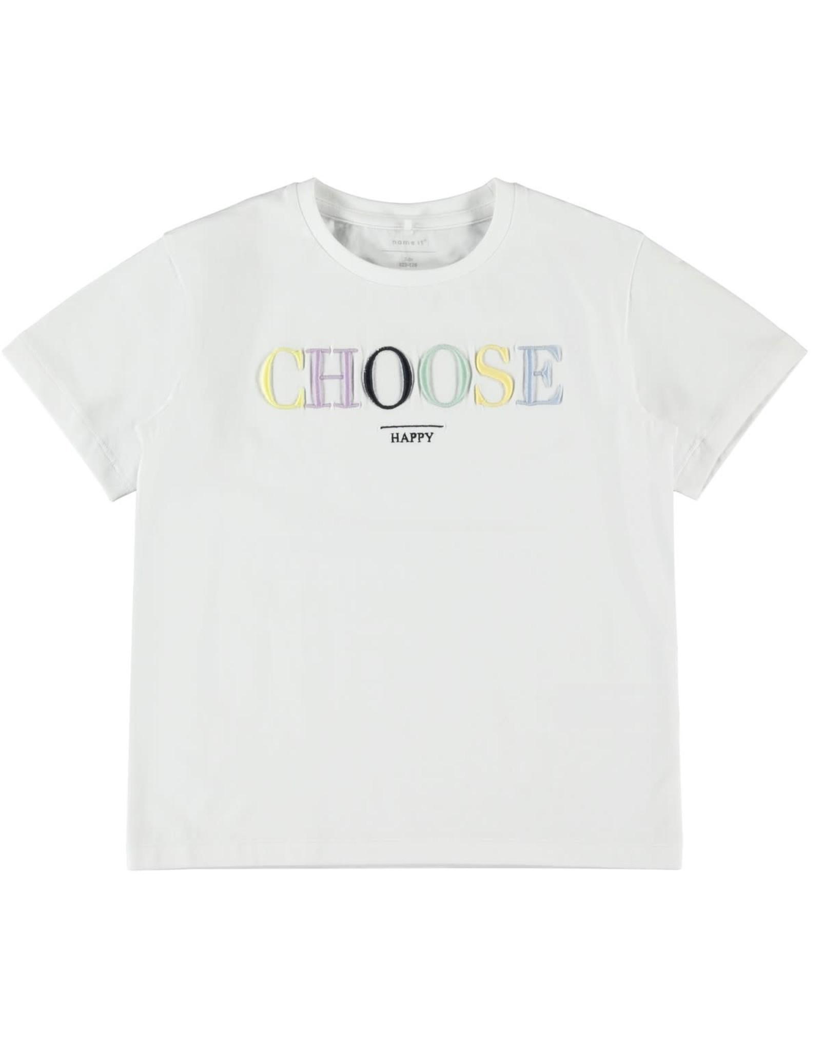 Name It Bally loose tshirt