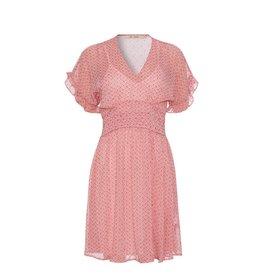 Rue de femme Shirley short jurk
