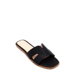 Slippers Lisa black