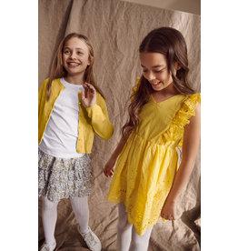 Name It Felicity jurk geel