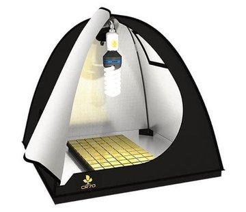 Secret Jardin Greenhouse 70 Voorgroei Tent Compleet 65 Watt