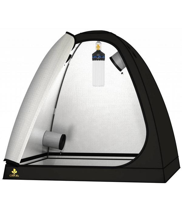 Secret Jardin Cristal Room 145 Voorgroei Tent Compleet 300 Watt