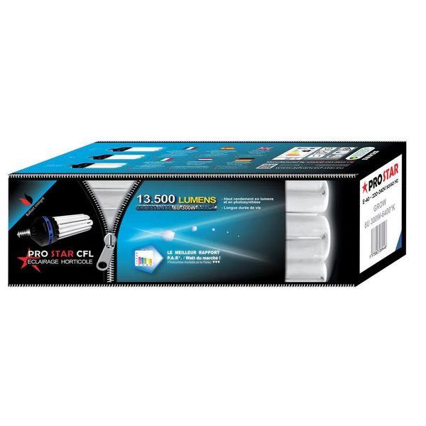 Prostar CFL Spaarlamp 300W Groei