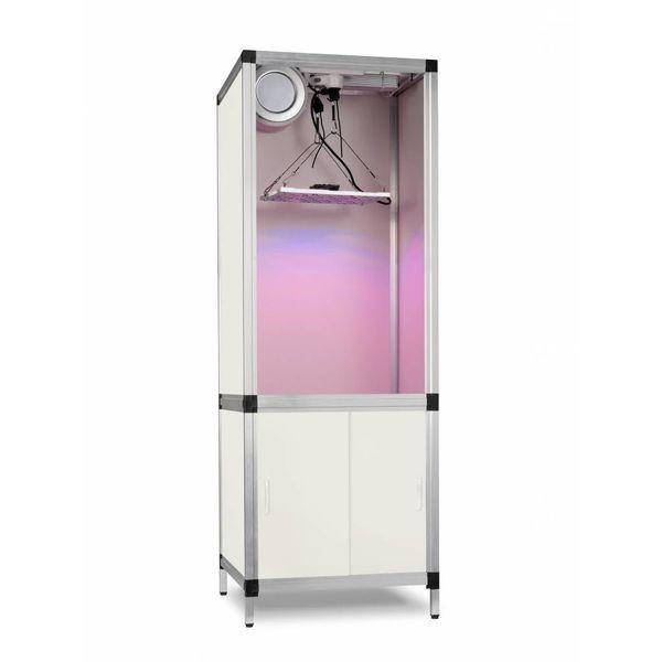 Bonanza HP 180 Watt LED  Mini Kweekkast 0.35m2