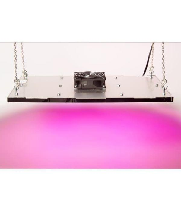 G Tools Bonanza HP 100 Watt LED  Mini Kweekkast 0.35m2