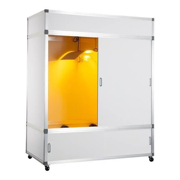 G Kit Wing 600 Kweekkast 1.3 m2