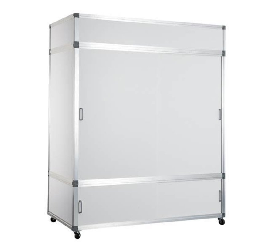 G-Kit HPS Grow Cabinet G-Tools Wing 600 1 3m2 - Fully