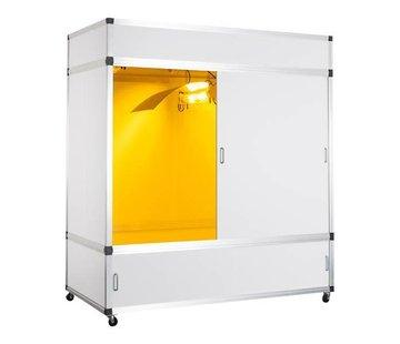 G-Tools G-Kit Wing 800 HPS Growschrank 1200 Watt 1.5m2