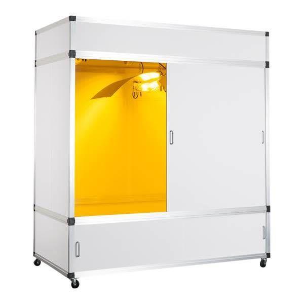 G Kit Wing 800 Kweekkast 1.5m2