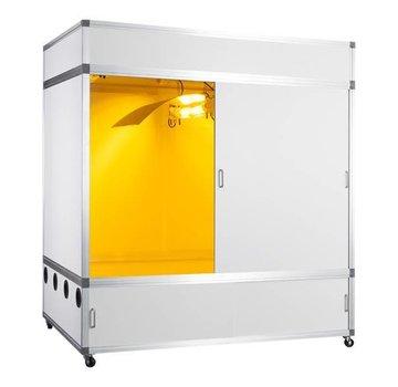 G Tools G-Kit Wing 1200  HPS Grow Cabinet 1200 Watt 2m2