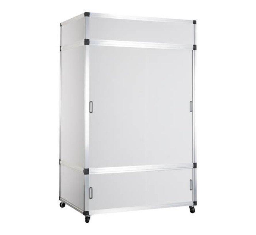 G-Tools Wing 400 Indoor Kweekkast Leeg 1m²
