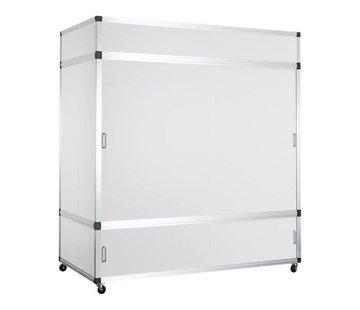 G-Tools Wing 800 Indoor Kweekkast Leeg 1.5m²