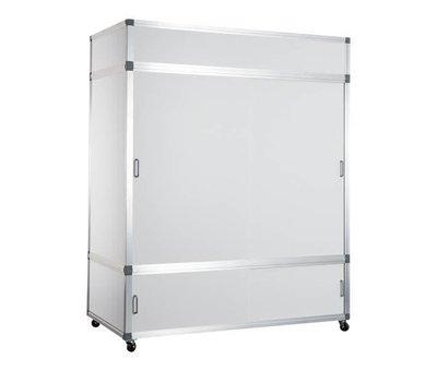 G-Tools Wing 600 Indoor Kweekkast Leeg 1.3m²
